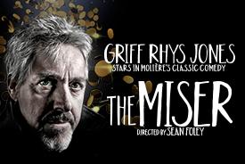 The Miser