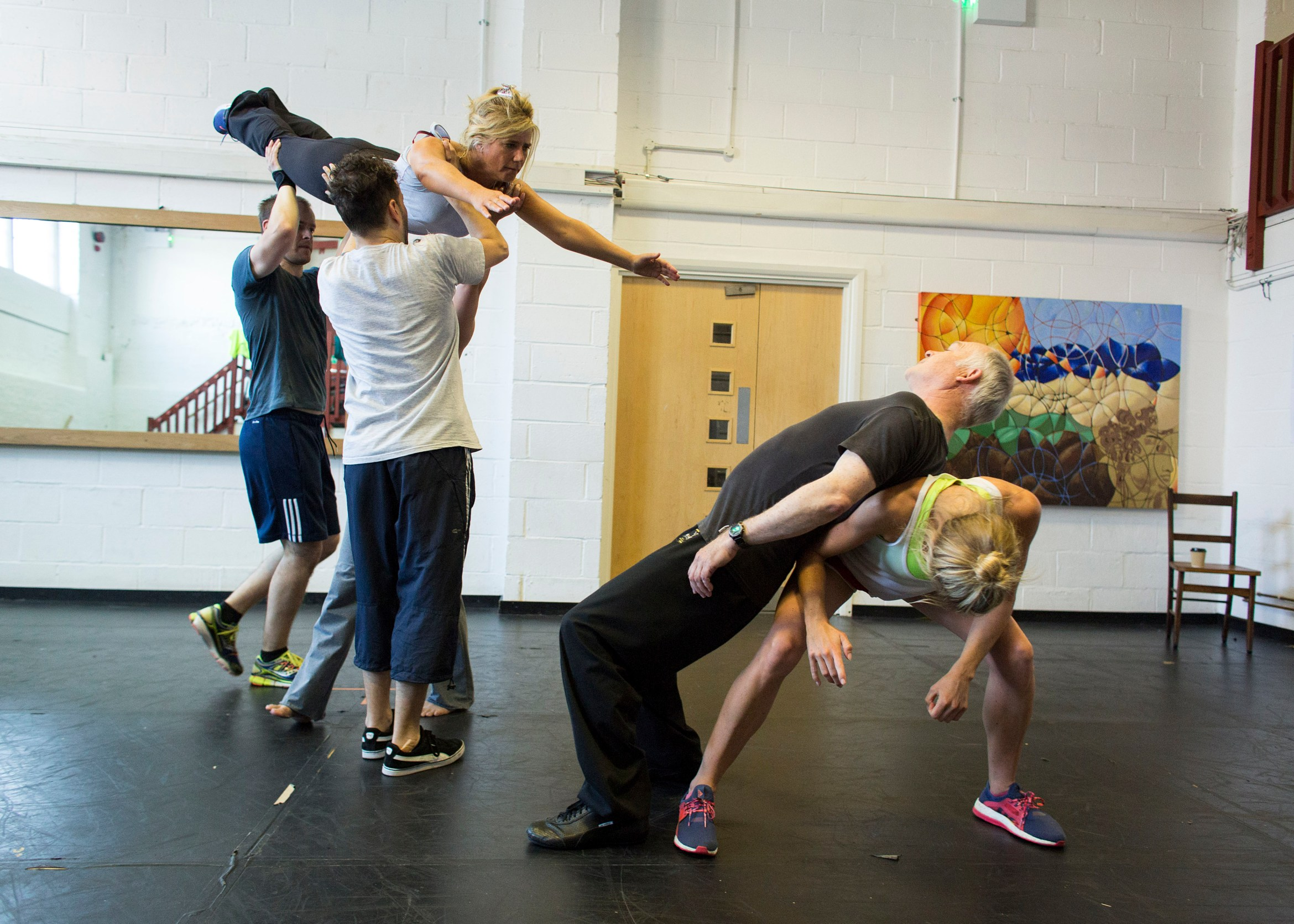 Things I Know To Be True (Frantic Assembly) - Cast Credit Helen Maybanks 137.jpg