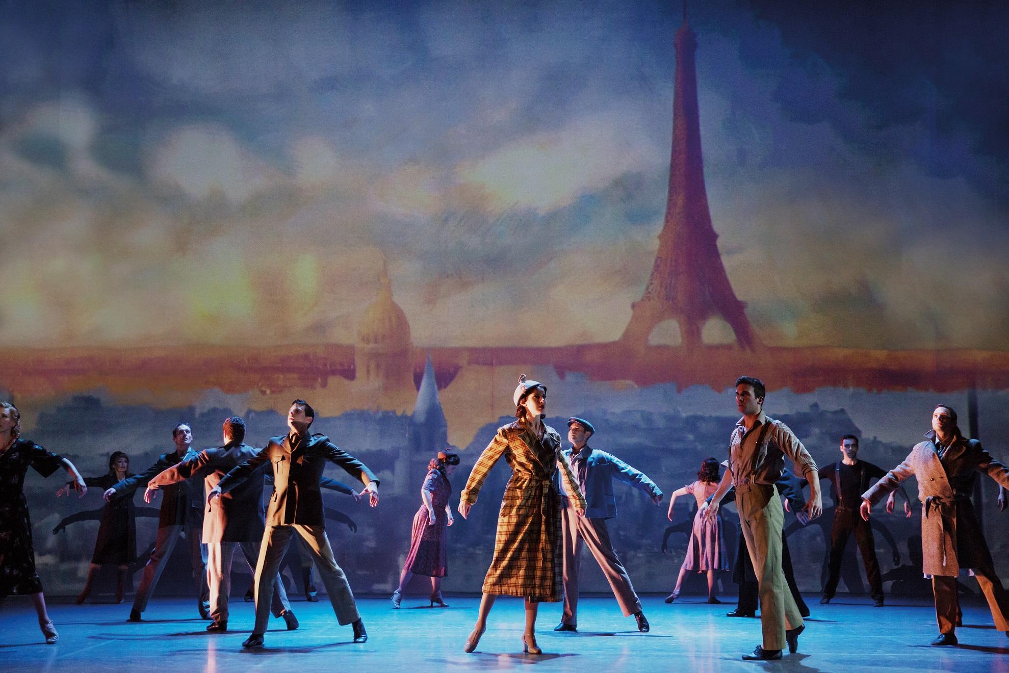 An American in Paris. Original Broadway Cast. Credit Matthew Murphy.jpg.jpg