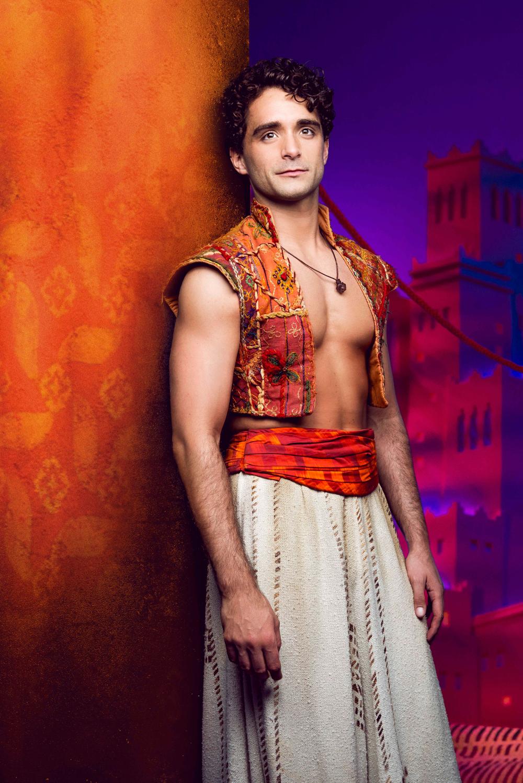 Aladdin - Prince Edward Theatre. Matthew Croke (Aladdin) � Disney 10700.jpg