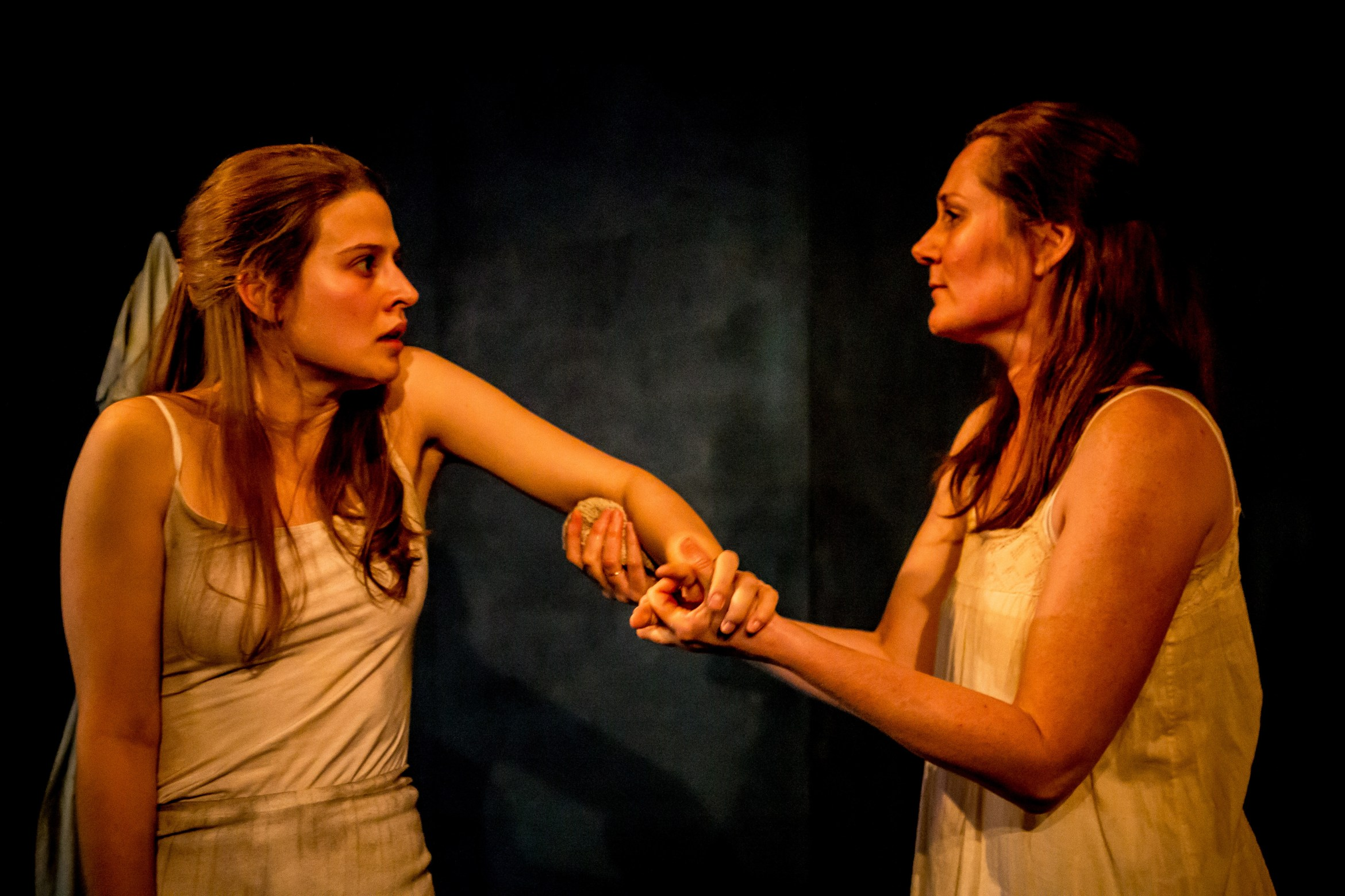 No Place For A Woman 4 Emma Paetz and Ruth Gemmell Photo Jack Sain.jpg