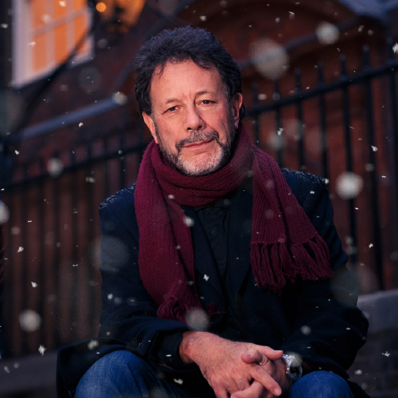 David Burt plays Scrooge in Antic Disposition%27s A Christmas Carol - photo Scott Rylander.jpg