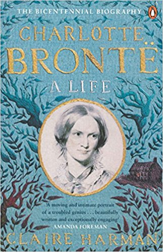 charlotte bronte a life