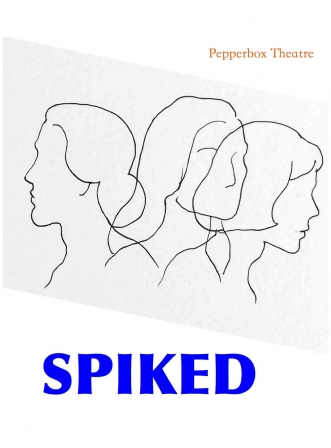 SPIKED crowdfunding image