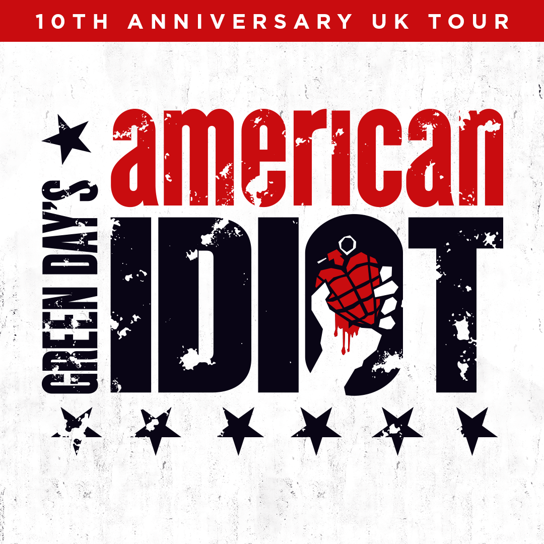 American Idiot - Poster.png