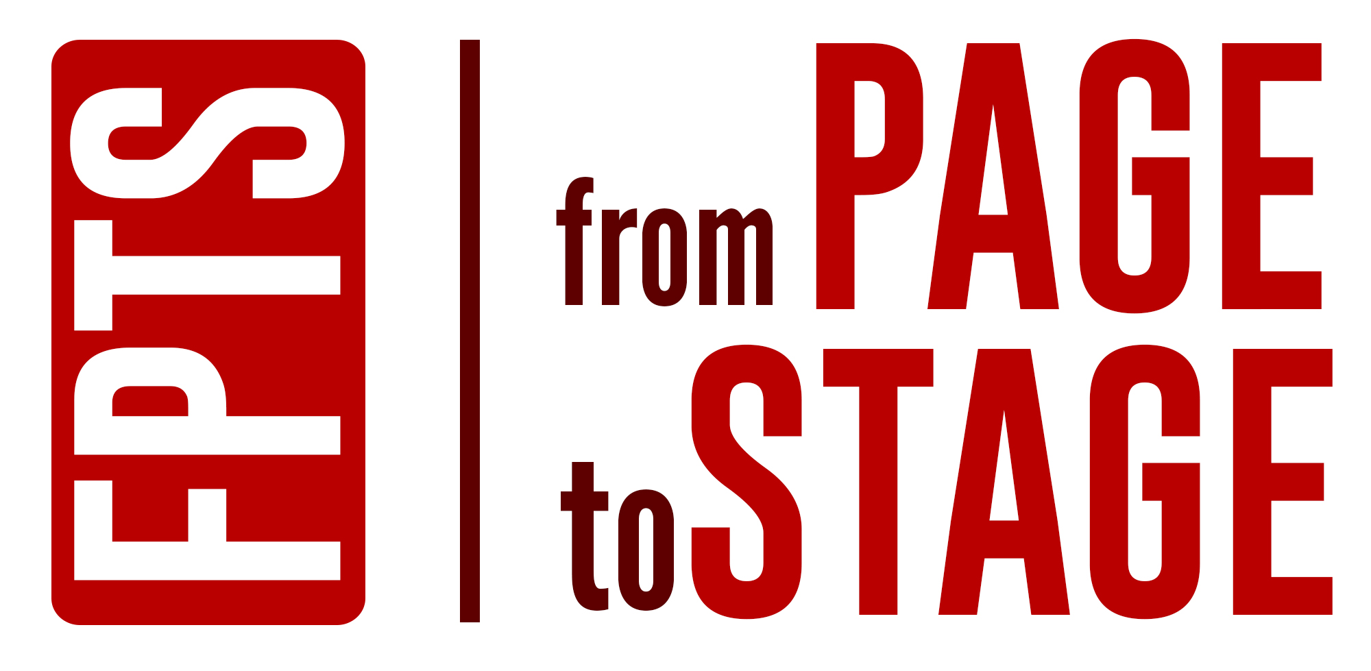 From Page To Stage - Logo.JPG