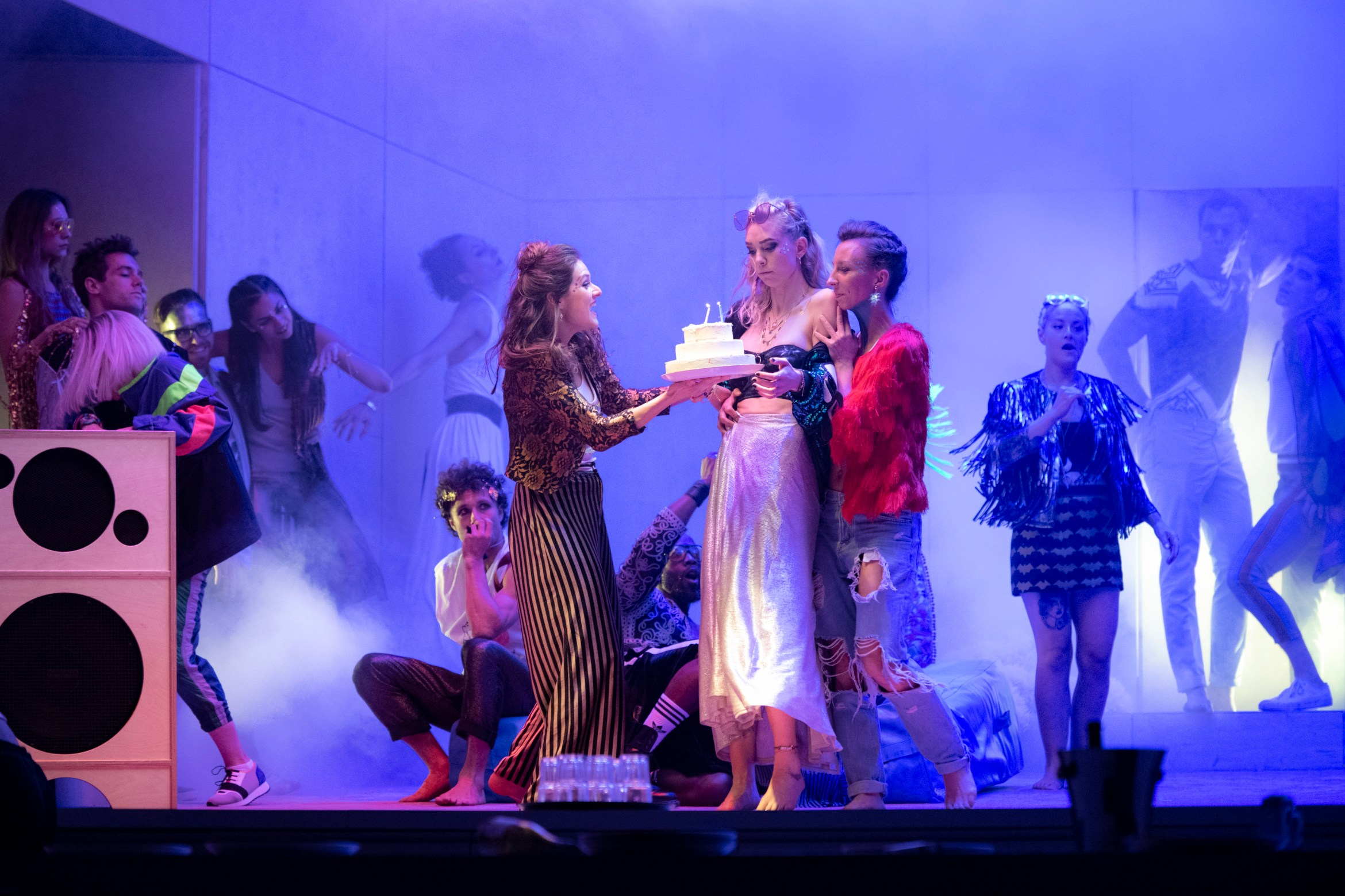 3140 Vanessa Kirby as Julie and cast in Julie at the National Theatre (c) Richard H Smith.jpg