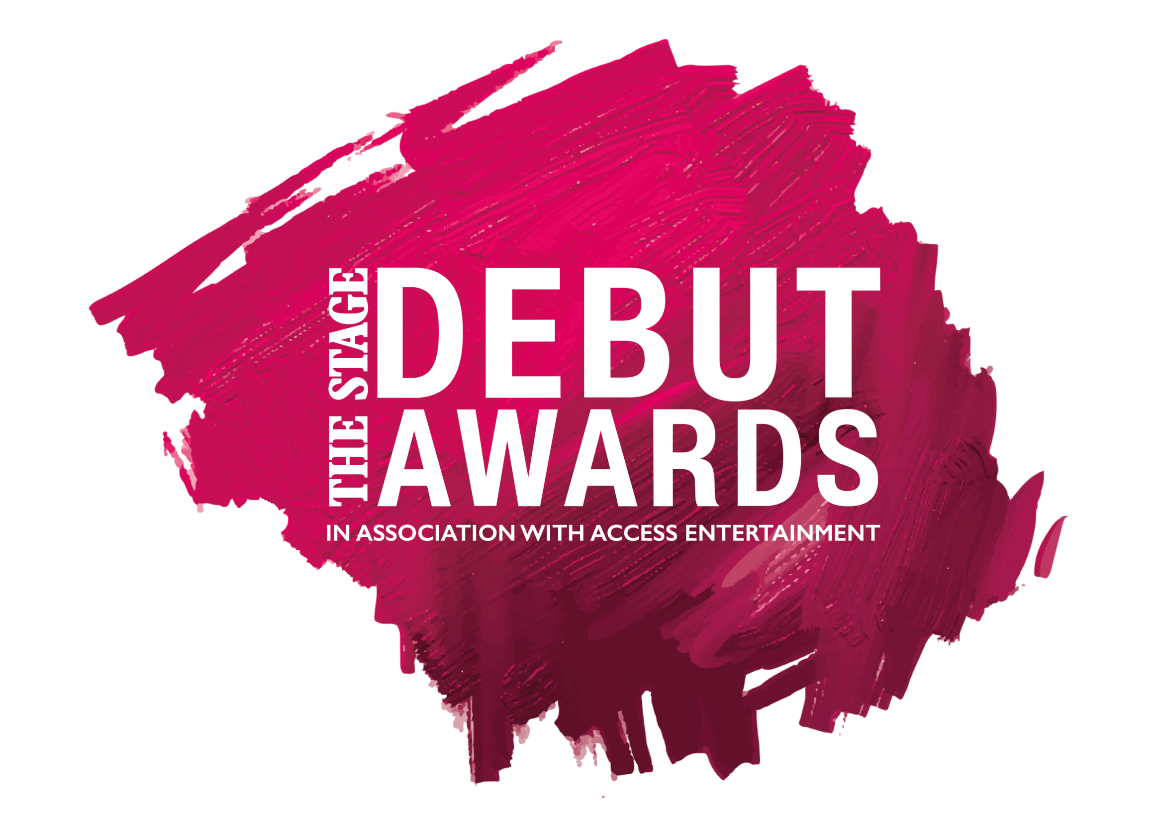 The Stage Debut Awards - Logo