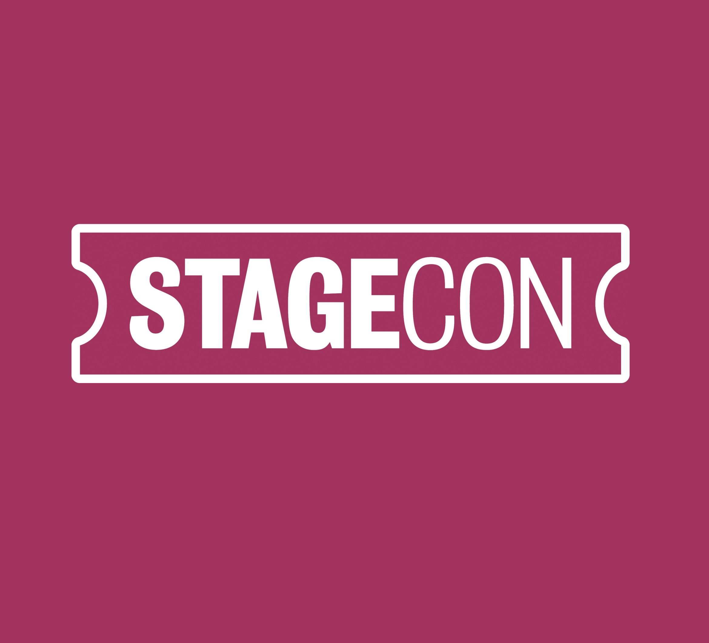 StageCon Logo