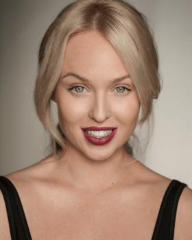 Jorgie Porter - Headshot