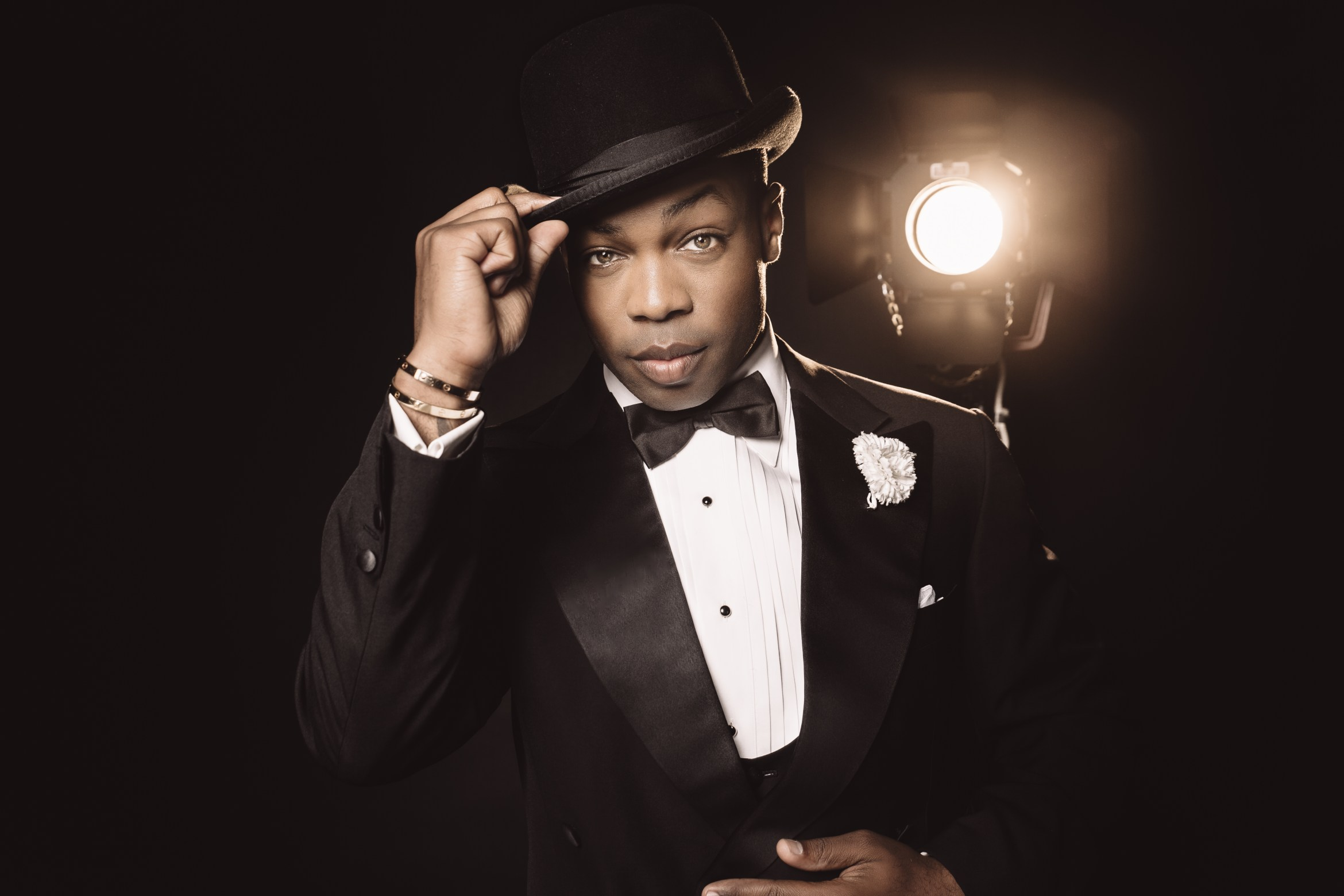 5. CHICAGO. Todrick Hall as 'Billy Flynn'.jpg