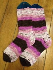 3rd pair!