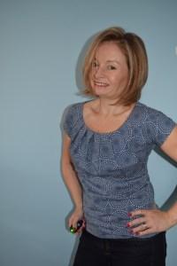 Kathryn Itch to Stitch