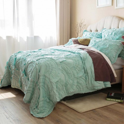 King Quilt Size