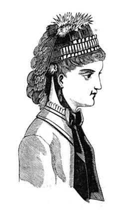 1870's Fashion