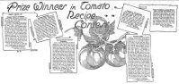 The Baltimore Sun Tomato Recipe Winners