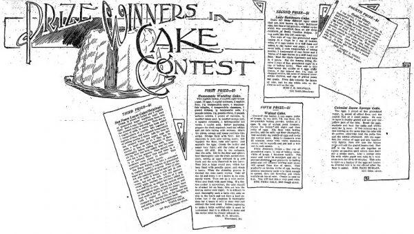 Mrs. Shank's Homemade Wedding Cake