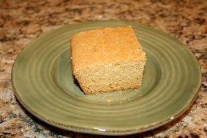 Aunt Betsy's Cornbread Recipe