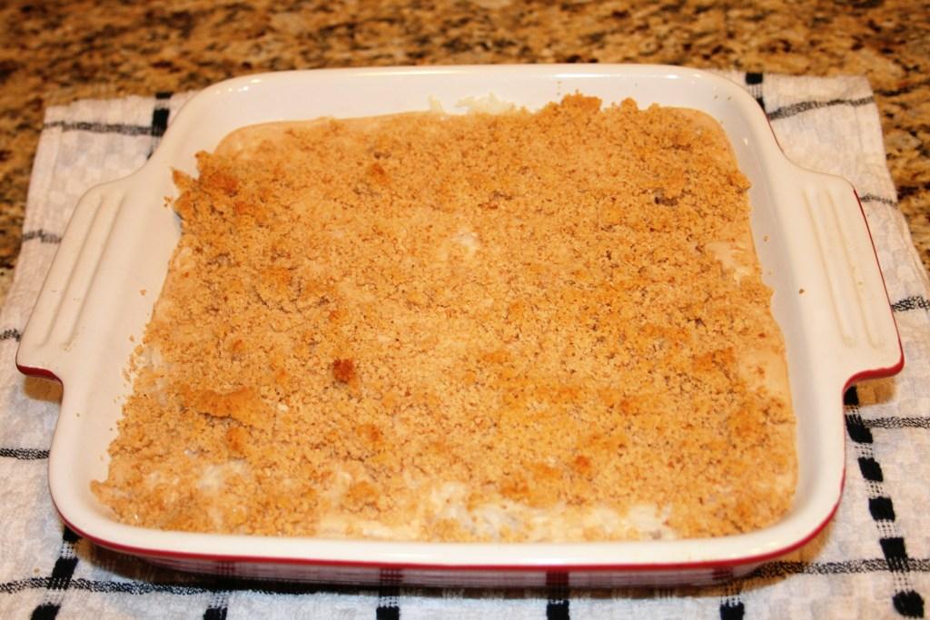 Cream Cheese Rice