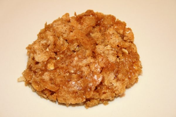 Mrs. Ray's Oatmeal Coconut Cookies