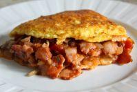Mrs. Parker's Spanish Omelet