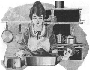 Chicken Pot Pie Recipes from 1914