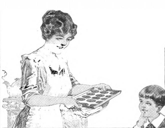 Scotch Shortbread Recipes from 1920
