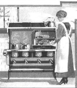 How To Cook Artichokes – Recipes from 1919