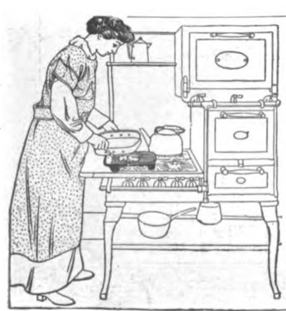 Mrs. De Graf's Omelet Recipes