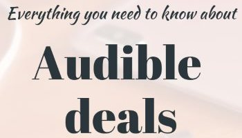 Where to find Free Audiobook Review Copies | Lovely Audiobooks