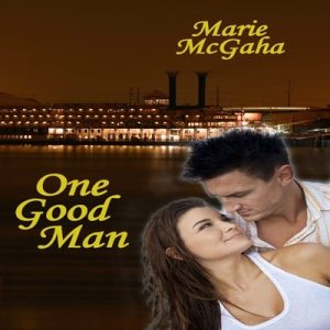 McGaha_One_Good_Man_Lovely
