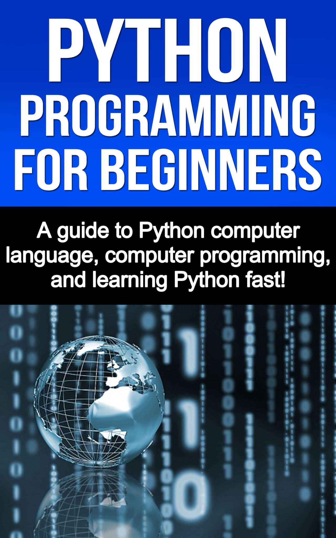 Free Python Programming For Beginners A Guide To Python