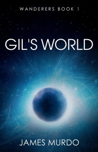FREE: Gil's World by James Murdo