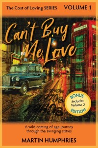 Can't Buy Me Love by Martin Humphries