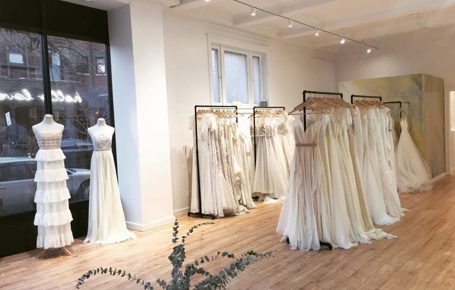 Wedding Dresses And Gowns Bridal Shop Rochester NY