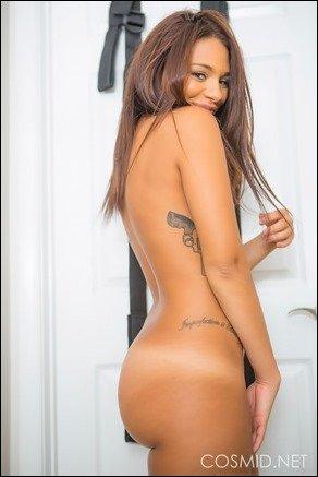 cosmid sasha nude