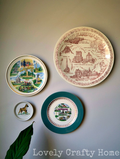 plate wall gallery 1
