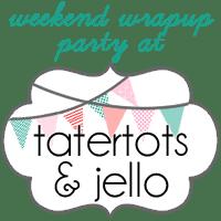 tatertots & jello