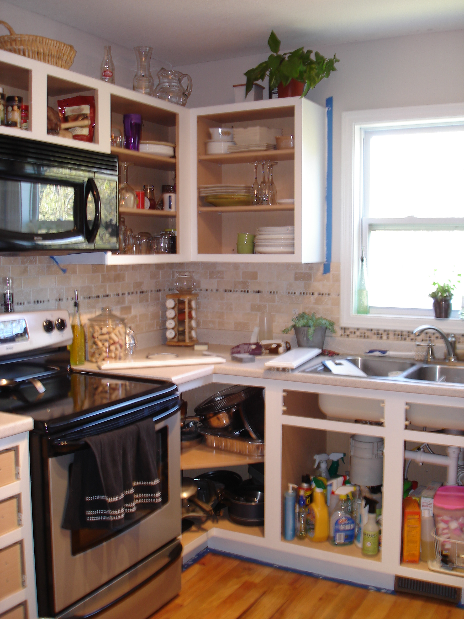 Beautiful Kitchen Cabinet Replacement Shelves Home Depot
