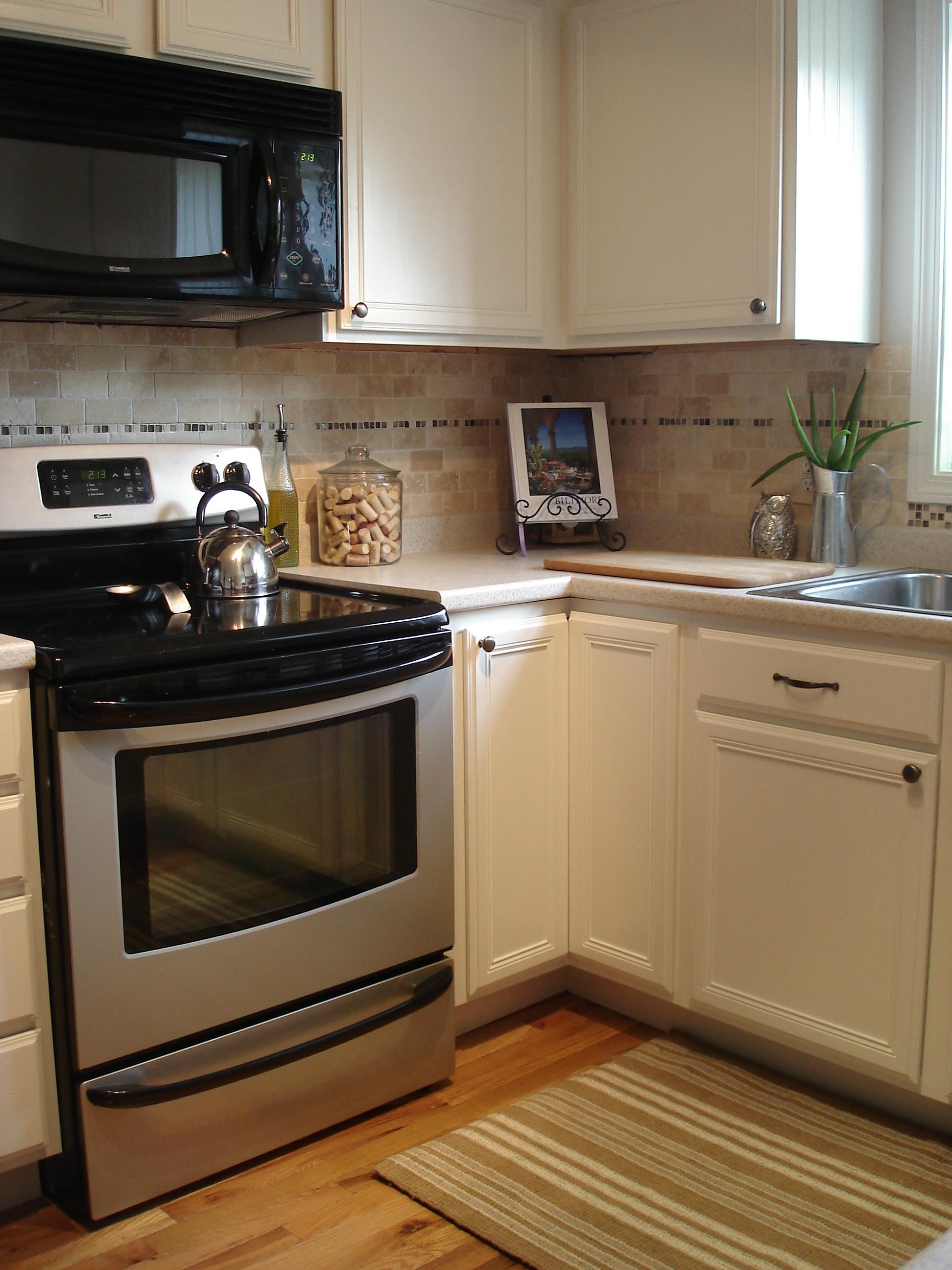 Astounding Tutorial Painting Fake Wood Kitchen Cabinets Download Free Architecture Designs Photstoregrimeyleaguecom