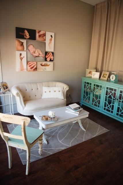 Charlotte Newborn Workshop | North Carolina Newborn Photography Mentor