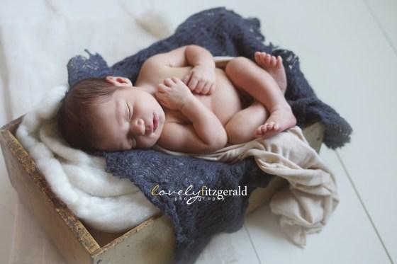 best plano newborn photographer