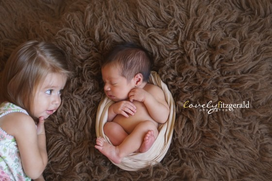 best dallas newborn photographer
