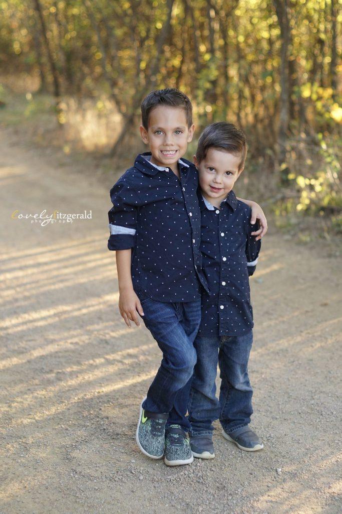 Little Elm Family Photography