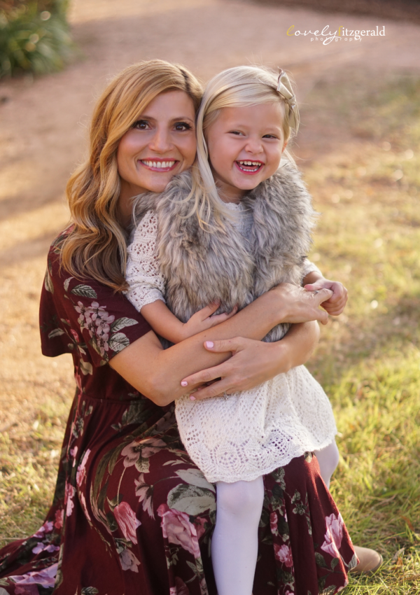 Frisco Family Photography | The Fillebrown's Fall Portraits