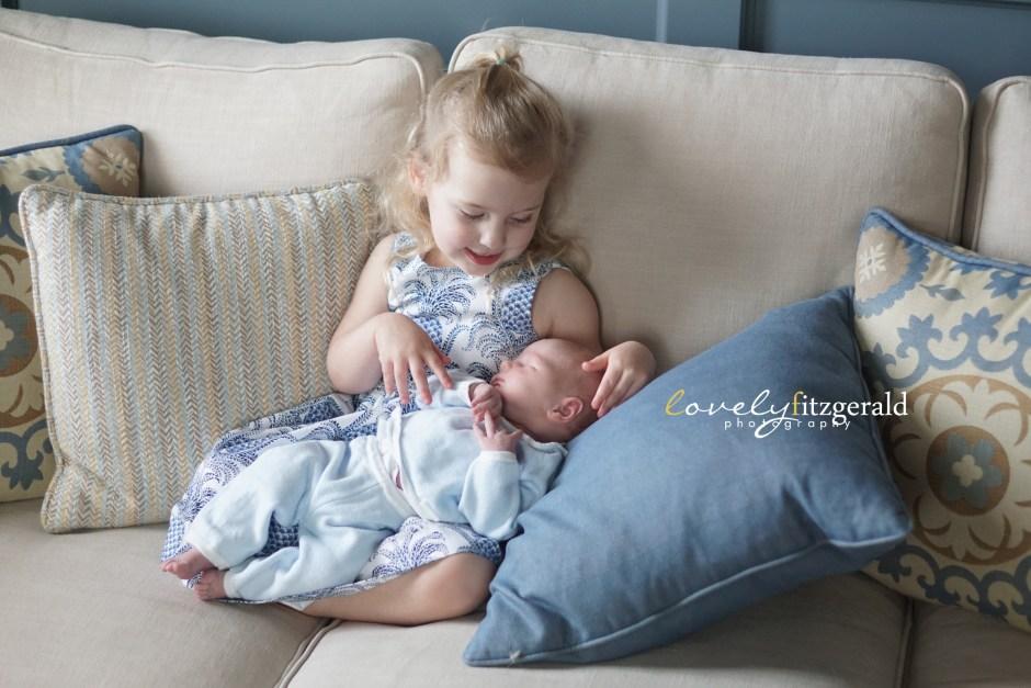 The Colony Baby Photographer