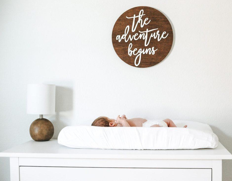 Newborn Pediatric Sleep Coach