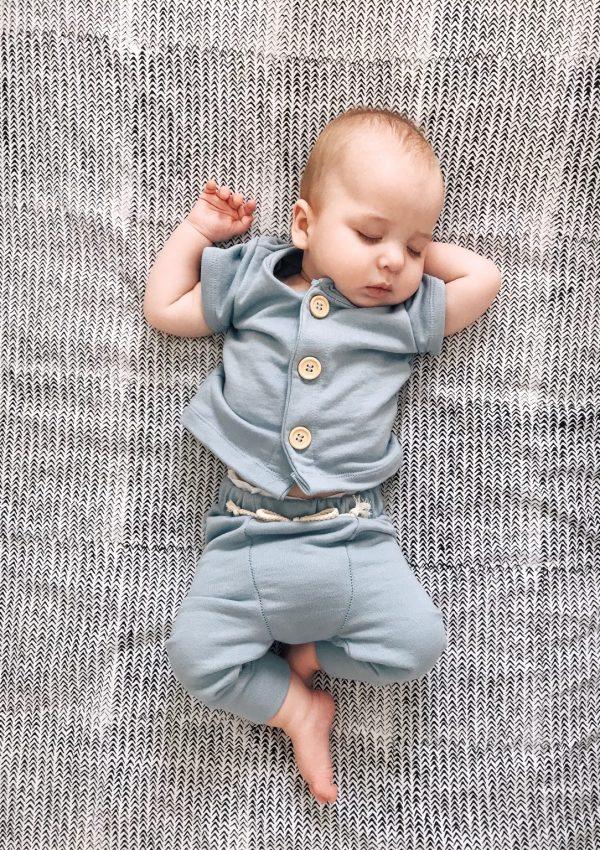 Creating Healthy Sleep Habits, Dallas Baby Sleep Coach