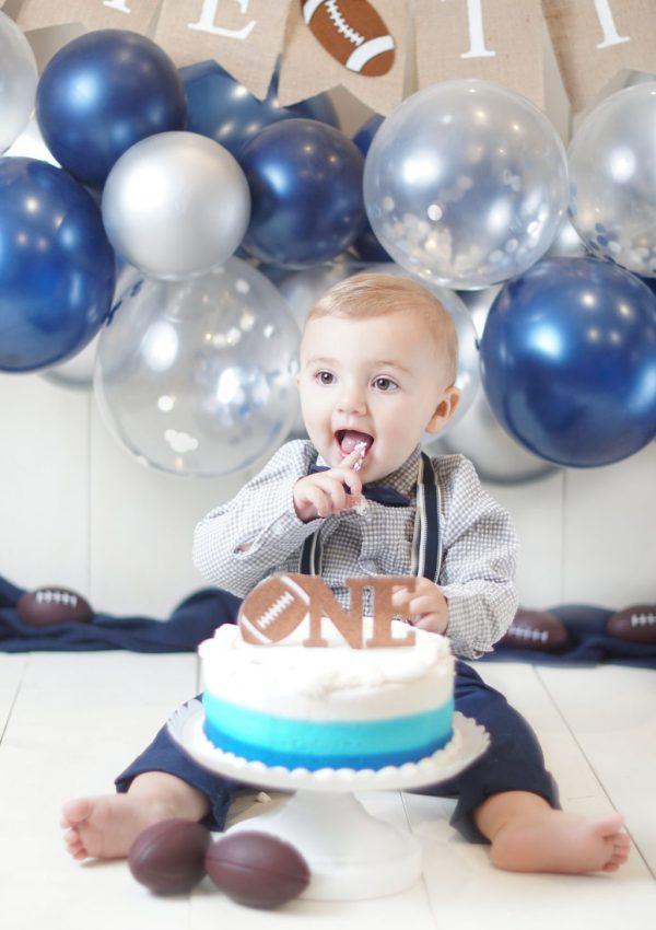 frisco texas baby photographer