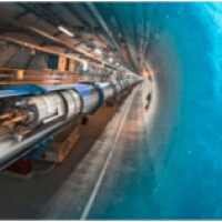 Large Hadron Collider, LHC, recommissioned!